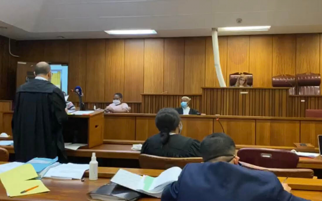 ConCourt Dismisses Urgent Application for Leave to Appeal Judgment in Masjid Opening Matter