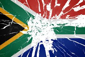 "[LISTEN] COVID-19 Dividing ""Rainbow Nation"" Not Uniting All"