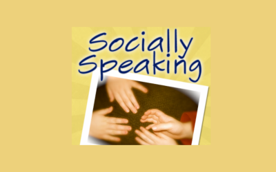 Socially Speaking – Socially Speaking putting trust in Allah during difficult times (Covid-19)