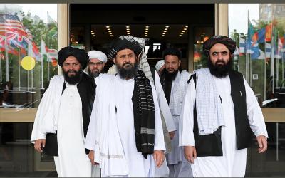 Afghanistan President Pledges Release Of About 2,000 Taliban Prisoners – Hasmatullah Muslih