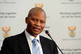 "[WATCH & LISTEN] Chief Justice Mogoeng: ""I will not apologise for anything…"""