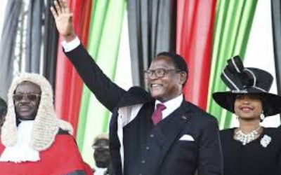Malawi Inaugurates New President