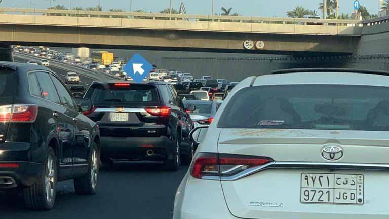 Tight Restrictions Reintroduced in Jeddah, KSA