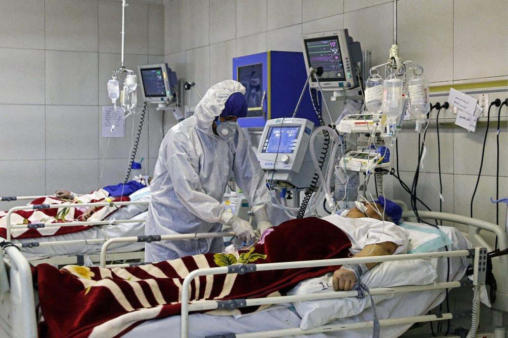 Family Visits During Ramadhan Blamed for Egypt's Sudden Spike in Coronavirus Cases