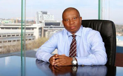 [LISTEN] Herman Mashaba says small businesses are massively under-supported in South Africa