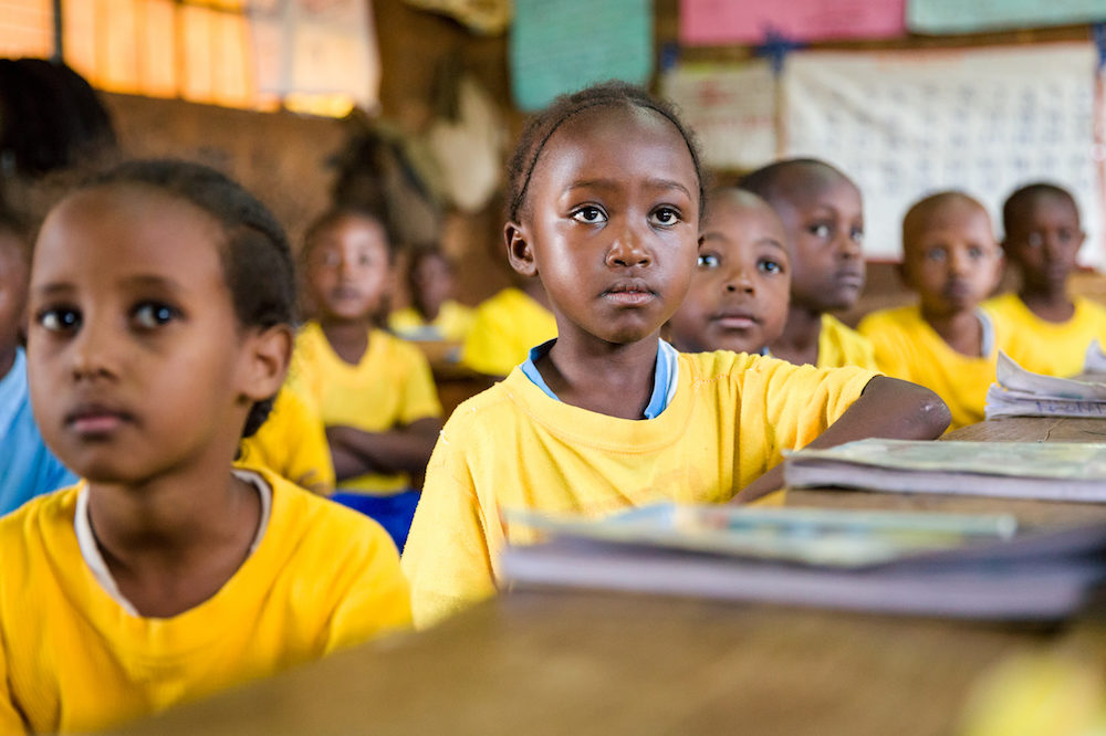 Kenya Scraps the School Year