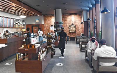 Saudis Move into the 'New Normal'